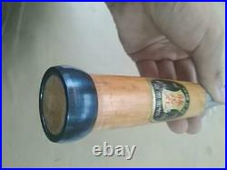 Fujiyoshimaru 36 mm Oire Japanese Vintage Carpentry Tool Chisel Nomi Rare Unused