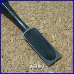Japanese Carpenter Tool Oire Nomi 10 Chisels Umehiro Ebony Niigata Professional