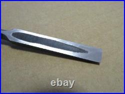 Japanese Carpenter Tool Oire Nomi 5 Wood Chisels Set 30mm 23mm 18mm 12mm 8mm TRK
