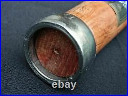 Japanese Carpenter Tool Oire Nomi Chisel Hisamaru 21mm Finest Woodworking WithTRK