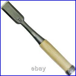 Japanese High Brade Chisel Oire Nomi 6 12 24 48mm Blade Tasai