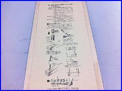 Japanese SENKICHI Chisels NOMI Oire Chisel 3pcs SET Carpenter's Tool 9/15/24mm