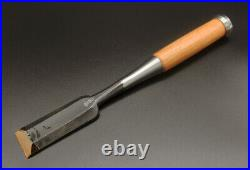 Kouryu Professional Tool Oire Nomi Red Oak 36mm Chamfer Japanese Carpenter WithTRK