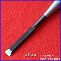 New Japanese Chisel Nomi Professional Oire Nomi Carpentry Tool Blade F/S 148