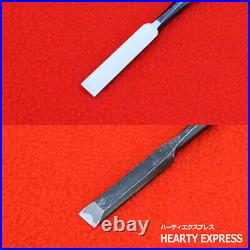New Japanese Chisel Nomi Professional Oire Nomi Carpentry Tool Blade F/S 193