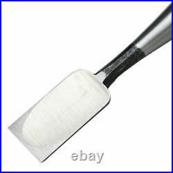 New Japanese Chisel Nomi Professional Oire Nomi Carpentry Tool Blade F/S 256