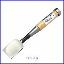 New Japanese Chisel Nomi Professional Oire Nomi Carpentry Tool Blade F/S 301