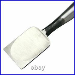 New Japanese Chisel Nomi Professional Oire Nomi Carpentry Tool Blade F/S 302