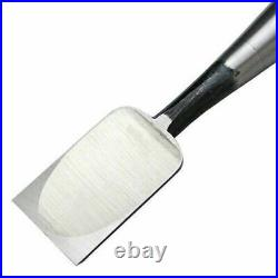 New Japanese Chisel Nomi Professional Oire Nomi Carpentry Tool Blade F/S 313