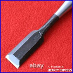 New Japanese Chisel Nomi Professional Oire Nomi Carpentry Tool Blade F/S 321