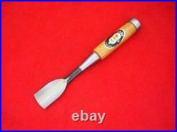 New Japanese Chisel Nomi Professional Oire Nomi Carpentry Tool Blade F/S 411