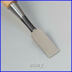 Oire Nomi Shirokami#2 Professional Tool Japanese Carpenter Set 5 Chisel Tracking