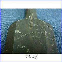 Terukatsu 10 Pcs Set Oire Japanese Vintage Carpentry Tool Chisel Nomi Box Unused