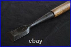 Tsuki Nomi Japanese Carpenter Tsunehiro Vintage Tool 36mm Tsunegoro Yamada WithTRK